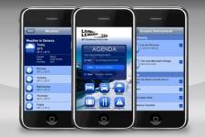 SC Johson iPhone App by No Formulae
