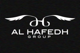 Branding Al Hafedh Group - An Iraqi Group of Companies