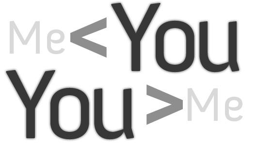Myopia - Me & You by No Formulae