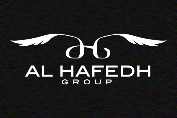 Branding and Logo Design of Iraq's Group of Companies - Al Hafedh Group